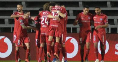 """Ricardo Soares diz que Gil Vicente quer pontuar na """"final"""" com o FC Porto"""