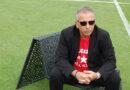 Projeto de 12 milhões para academia de topo e três campos de futebol no FC Amares