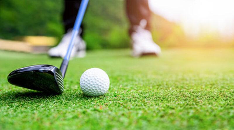Seis buracos 'emperram' campo de golfe em Amares