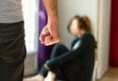 Preso por violência doméstica em Braga