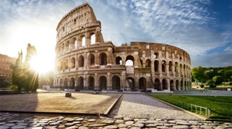 Coliseu de Roma vai ter um novo piso de alta tecnologia
