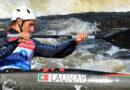 A 35 dias dos Jogos Olímpicos Antoine Launay disputou a Taça do Mundo em Praga
