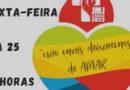 Jovens de Vila Verde convidados a participar na Celebração do Coração