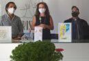 Aguarelas da amarense Sylvie Castro para ver no Turismo em Braga