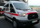 Bombeiros de Vila Verde ganham concurso para transporte não urgente de doentes