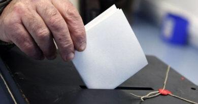 Afluência às urnas, até às 16h00, foi de 42,34%, a menor taxa de sempre