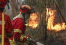 2021 é o ano com menor número de fogos da última década