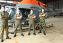 """Helicóptero 'Koala' da Força Aérea destaca-se com salvamentos """"cirúrgicos"""" no Gerês"""
