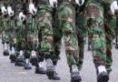 180 militares portugueses partem em missão para a RCA em outubro