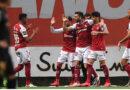 SC Braga tropeça nos Açores com golo ao cair do pano