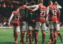 SC Braga soma primeiro triunfo caseiro em final de alta voltagem