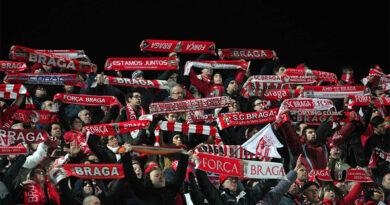 SC Braga procura subir ao quarto lugar da I Liga