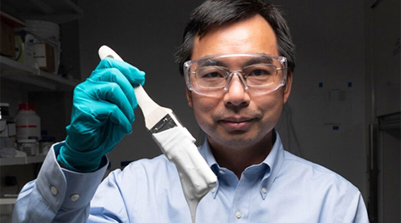 Tinta mais branca do mundo ajuda a poupar energia nas casas e pode eliminar de vez o ar condicionado