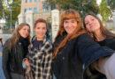 Colaboradores da EPATV em projeto Erasmus+ na Grécia