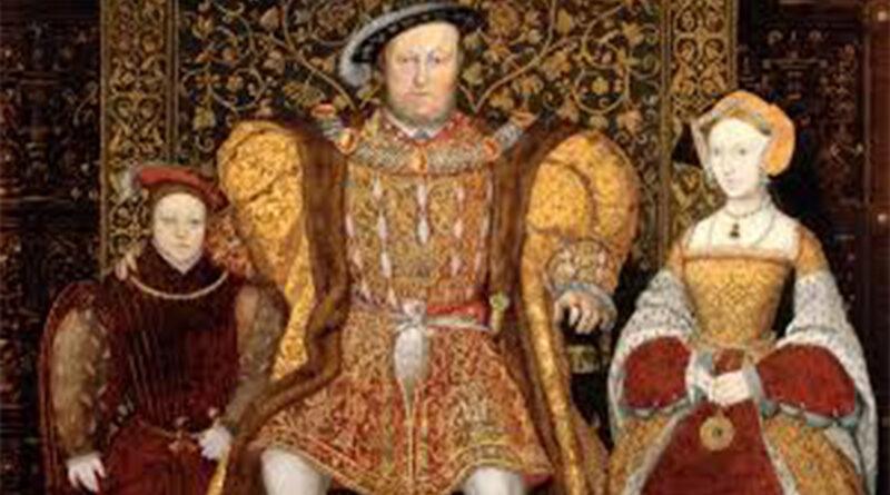 Pintor da corte tentou impedir Henrique VIII de casar com Ana de Cleves mas rei ignorou e arrependeu-se