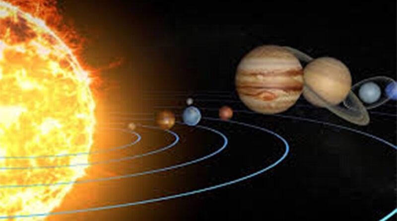 Sistema Solar pode estar rodeado por uma estrutura semelhante a um túnel