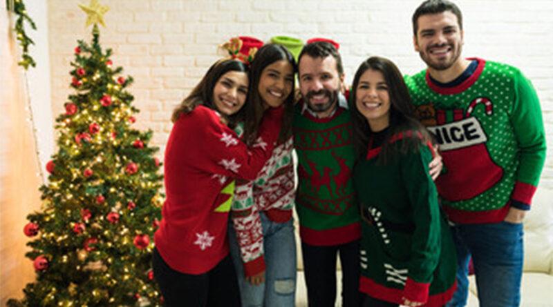 Crise de abastecimento provoca escassez de camisolas de Natal