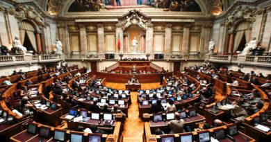 Parlamento chumba proposta do Governo na generalidade